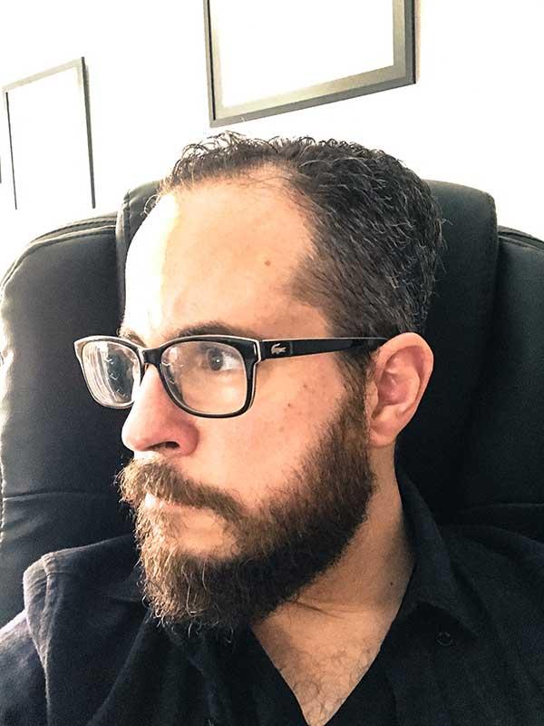 Fernando García Amen