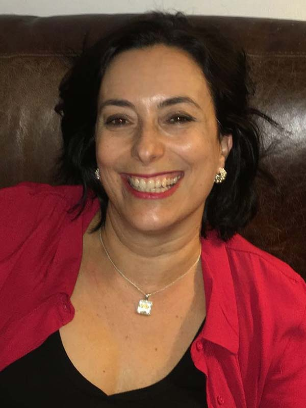 Rosana Pini
